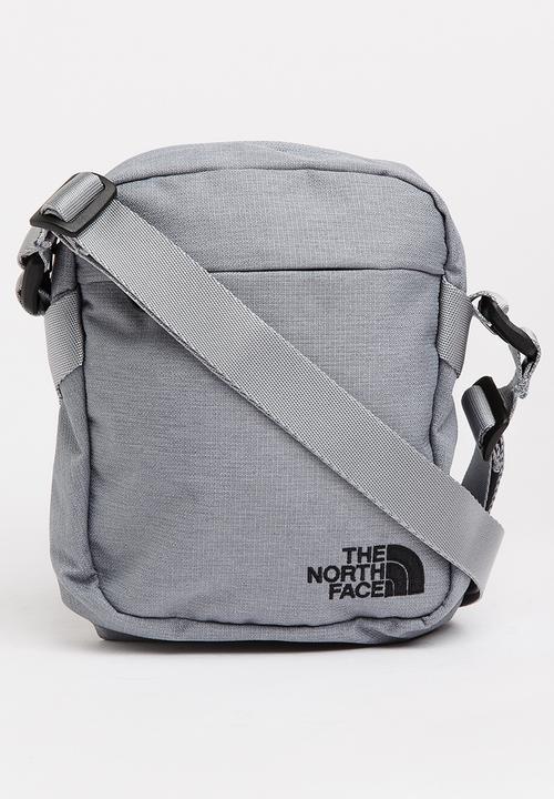 0e43c06a81b7f4 Convertible Shoulder Bag Grey The North Face Bags   Wallets ...