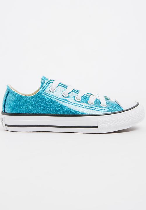 3f33d35c2443 Chuck Taylor All Star Ox Sneaker Turquoise Converse Shoes ...