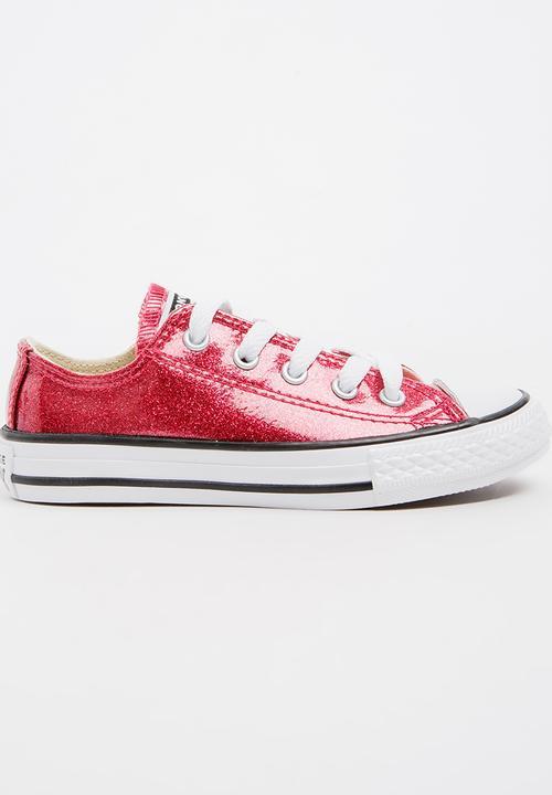 d839bb01d988 Chuck Taylor All Star Ox Sneaker Dark Pink Converse Shoes ...