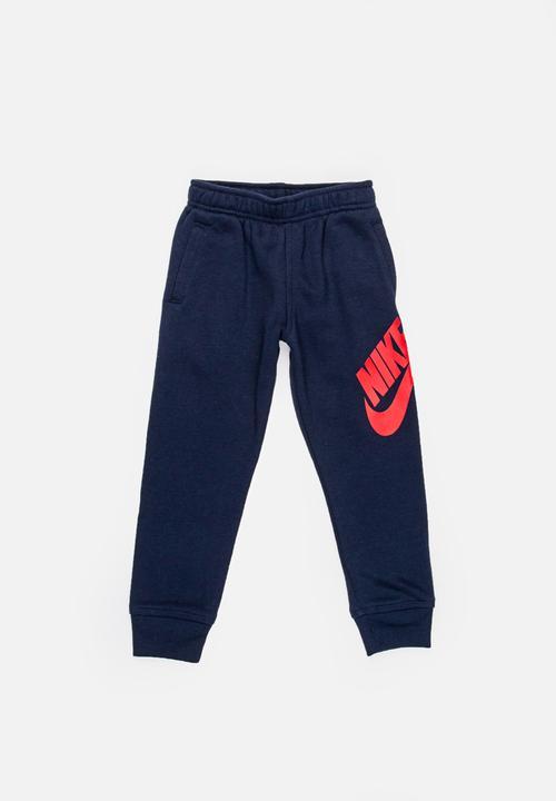 3e81a2707cb8ac Nike Futura Cuff Pant Navy Nike Pants & Jeans   Superbalist.com