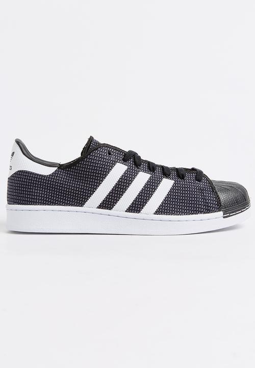 adidas superstar knit