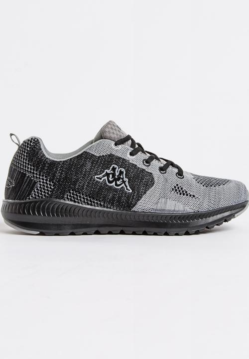 d9fb990c25 Kombat Monois Sneakers Black KAPPA Sneakers | Superbalist.com