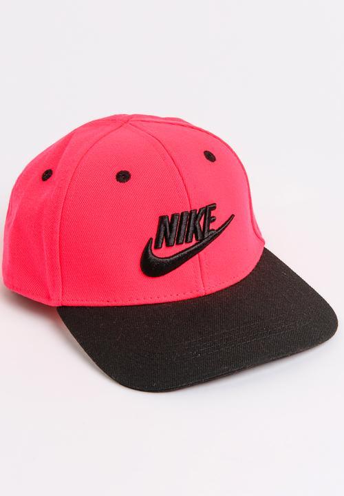 Nike True Limitless Snapback Mid Pink Nike Accessories  c202f9a45391