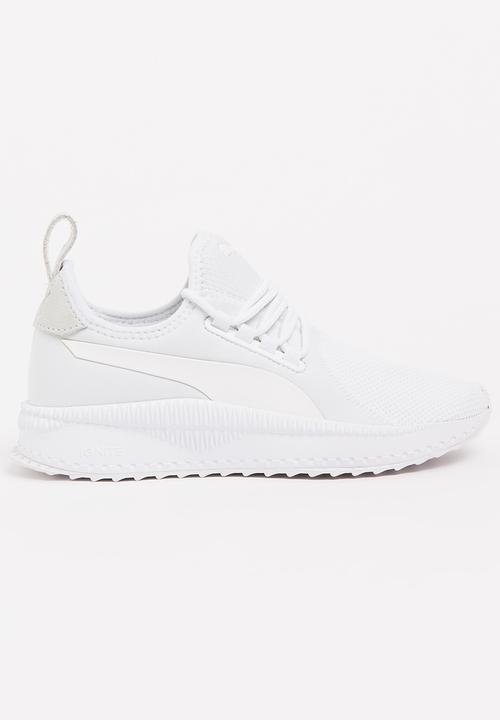 Puma TSUGI Apex Sneaker White PUMA Shoes  6944e3563