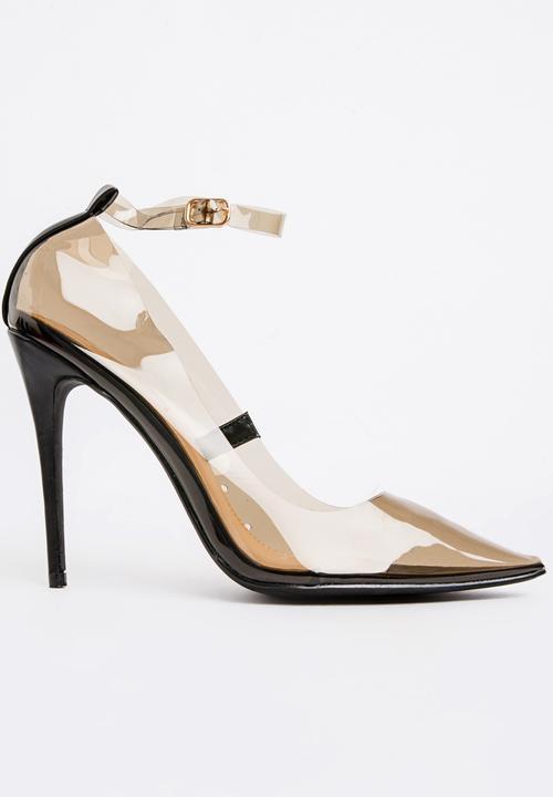 c3c8158ad9 Provocative Court Heels Black Dolce Vita Heels | Superbalist.com