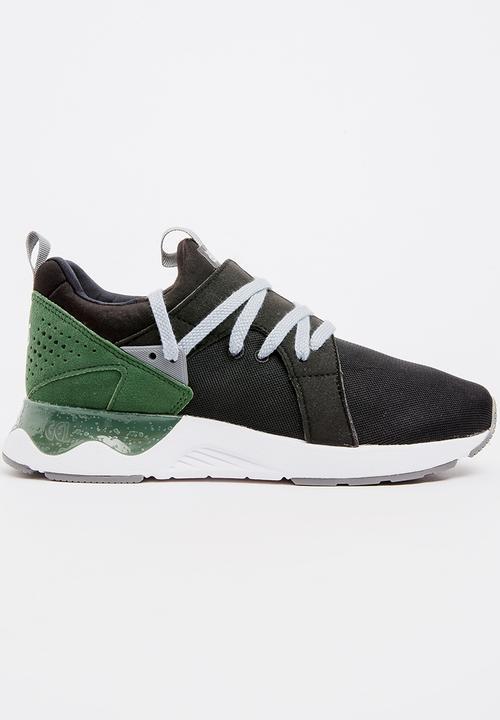 size 40 12afc cad90 Gel-Lyte V Sanze GS Sneaker Black