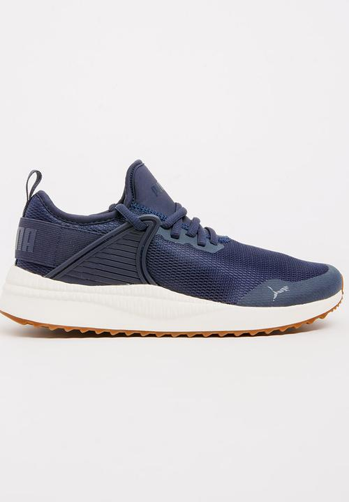 Pacer Next Cage Sneaker Dark Blue PUMA