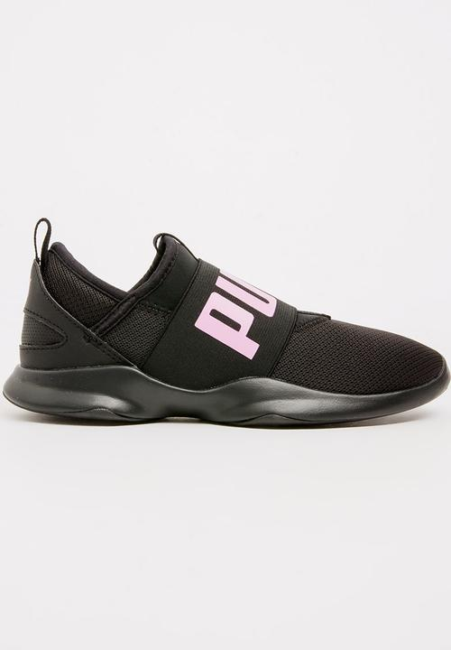 a7a27d88a8c Dare Sneaker Black PUMA Shoes