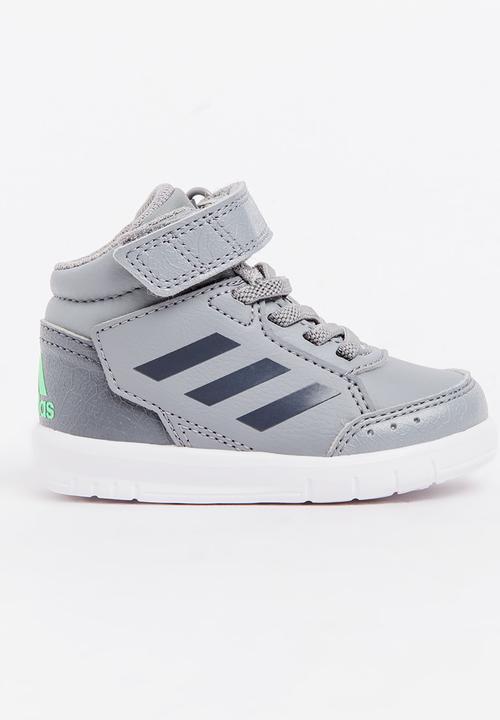 reputable site 0b370 2b365 adidas Performance - AltaSport Mid EL Sneaker Grey