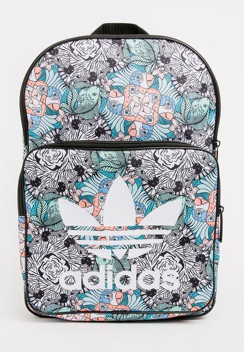 68471632573fb Classic Animal Girl Backpack Multi-colour adidas Originals ...
