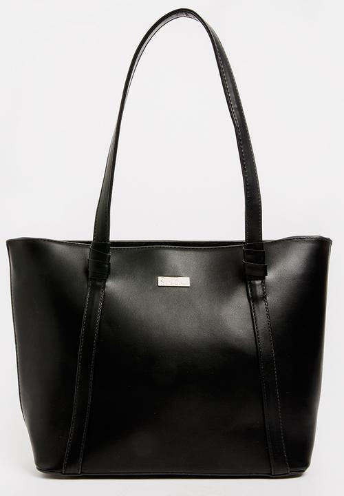8960d4f729c Barbara Tote Bag Black Pierre Cardin Bags & Purses | Superbalist.com