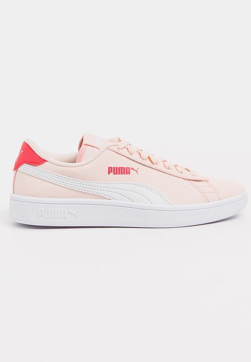 V2 Buck Pale Puma Sneaker Smash Pink Zapatos 65Hnqpv
