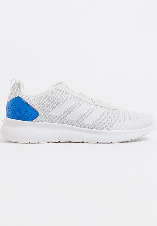 10559a21c17ef8 adidas CF Element Race Runners White adidas Performance Trainers ...