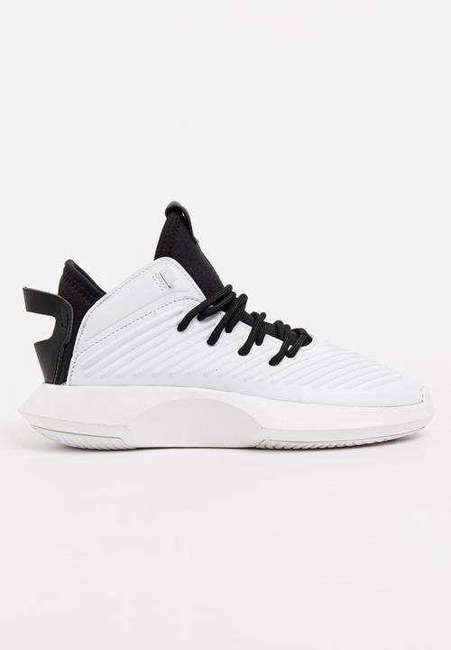 ac3a37f5b8e0 Crazy 1 ADV J Sneaker White adidas Originals Shoes