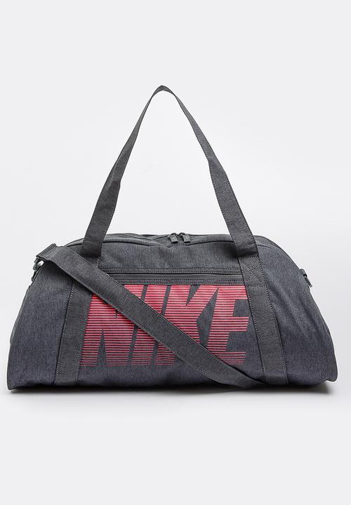 7ed88a2ce4 Nike Gym Club Bag Black Nike Bags   Purses