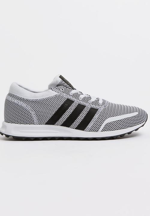 best website 6fa38 ab9d1 adidas Originals - adidas Los Angeles Sneakers Black and White