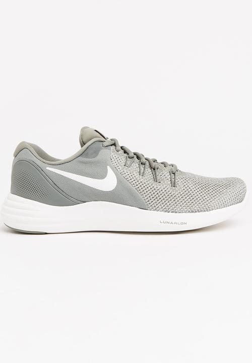 on sale 5ef90 49730 Nike - Nike Lunar Apparent Running Shoes Grey