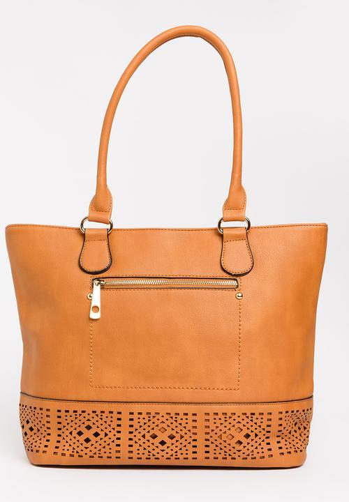 Tote Handbag Brown Bata Bags   Purses  abe91322c2cff