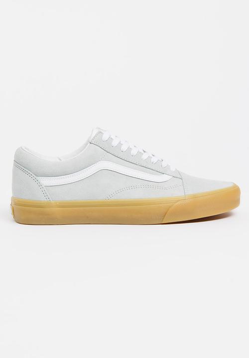 d6dcdd473b Old Skool Gum Fashion Sneakers Pale Blue Vans Sneakers