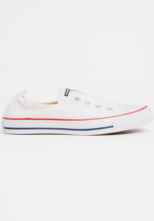 666db051cc7 Chuck Taylor All Star Shoreline Sneakers White Converse Sneakers ...