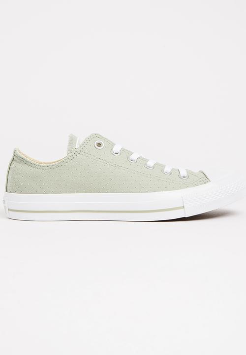 9c4810f8ad2c Chuck Taylor All Star Sneakers Light Green Converse Sneakers ...
