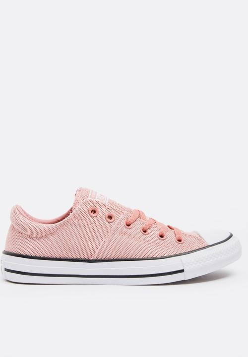 1e81354f8073 Chuck Taylor All Star Madison Sneakers Mid Pink Converse Sneakers ...