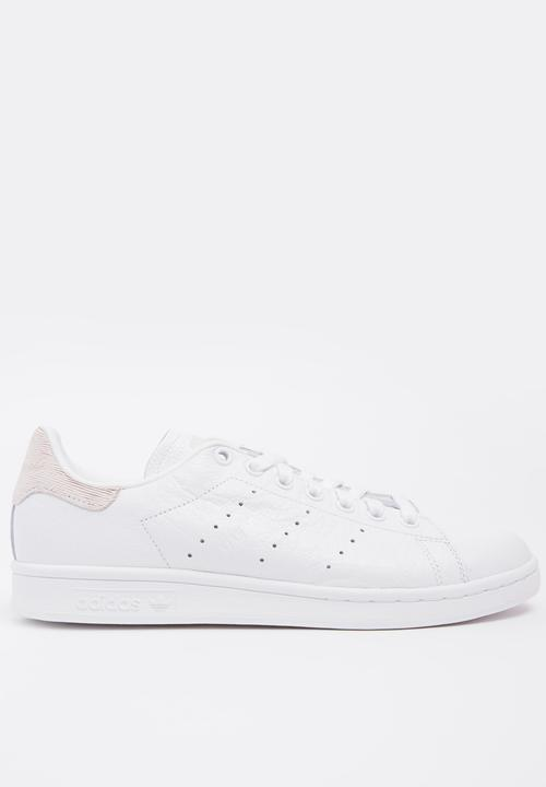 adidas stan smith white orchid