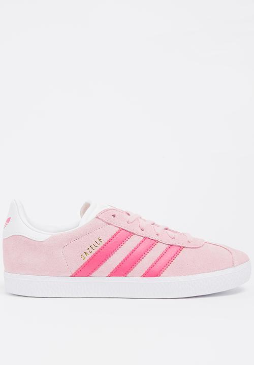 55bc28ef3479ff Gazelle sneaker - pink adidas Originals Shoes