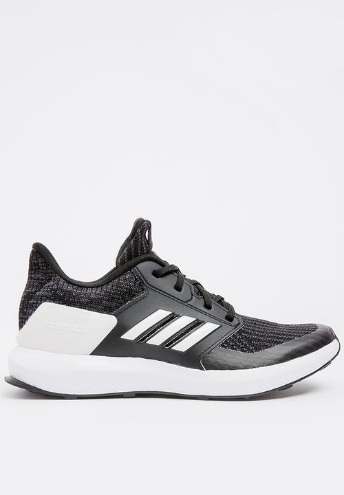 Adidas Performance Shoes Knit Rapidarun Black Sneaker KlFT31cuJ