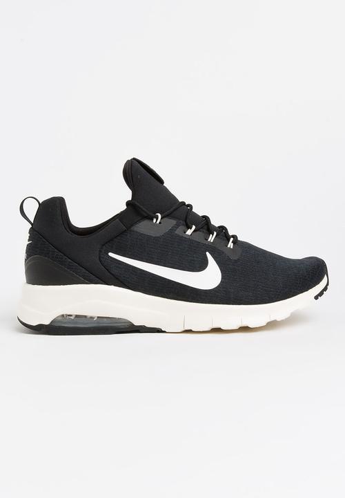 brand new 87bf0 cf42c Nike - Nike Air Max Motion Black