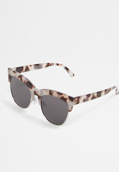 a731e46295ef Tooke Sunglasses Brown ALDO Eyewear | Superbalist.com