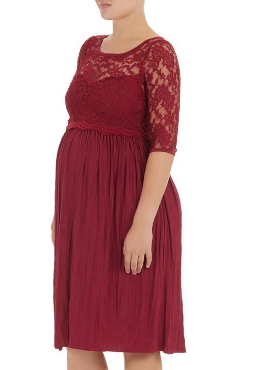 4d1ace420 Lace dress with pleated skirt Red Label of Love Dresses & Jumpsuits ...
