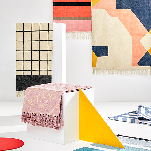NEW IN: RUGS