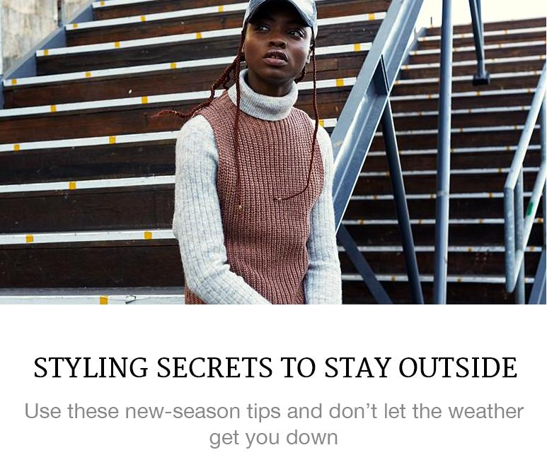 Autumn Style Tips