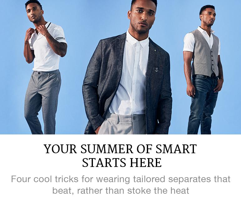 your summer of smart