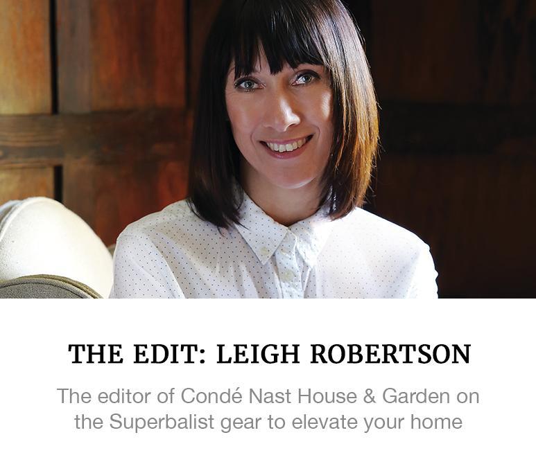 Leigh Robertson