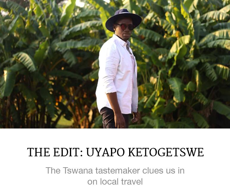 UYAPO KETOGETSWE