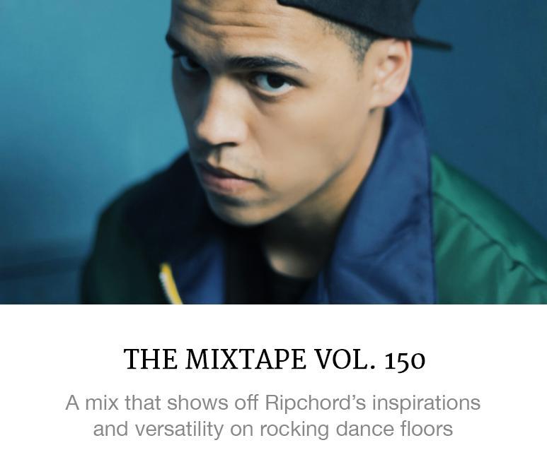 Ripchord mixtape