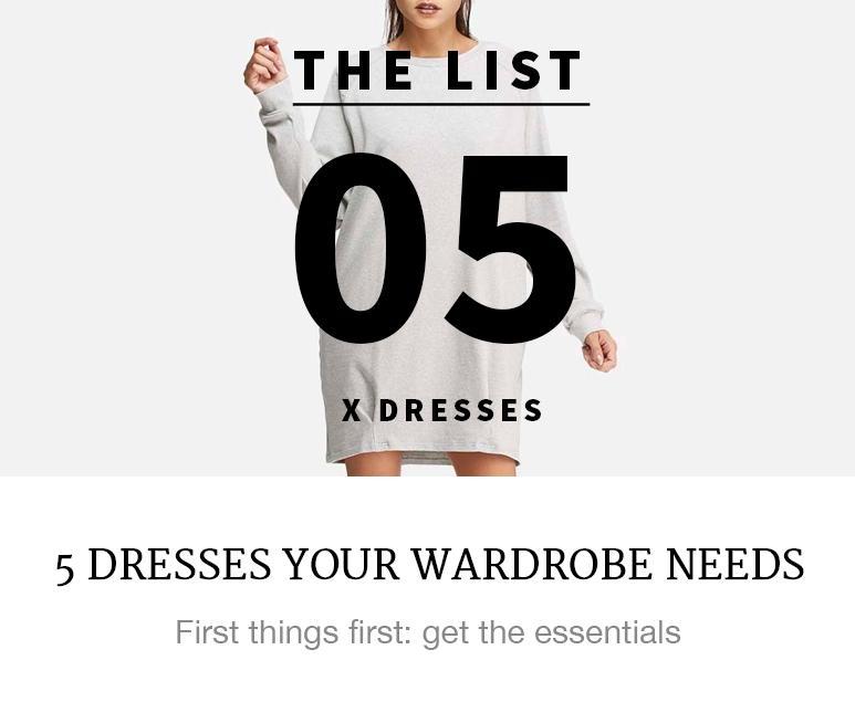 https://superbalist.com/thewayofus/2017/03/10/5-dresses-your-wardrobe-needs/10056