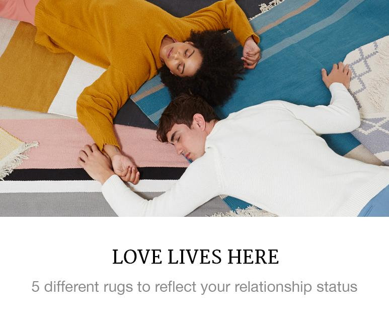 Love and rugs
