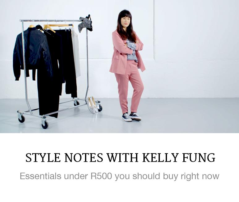styling tips kelly fung superbalist fashion blog