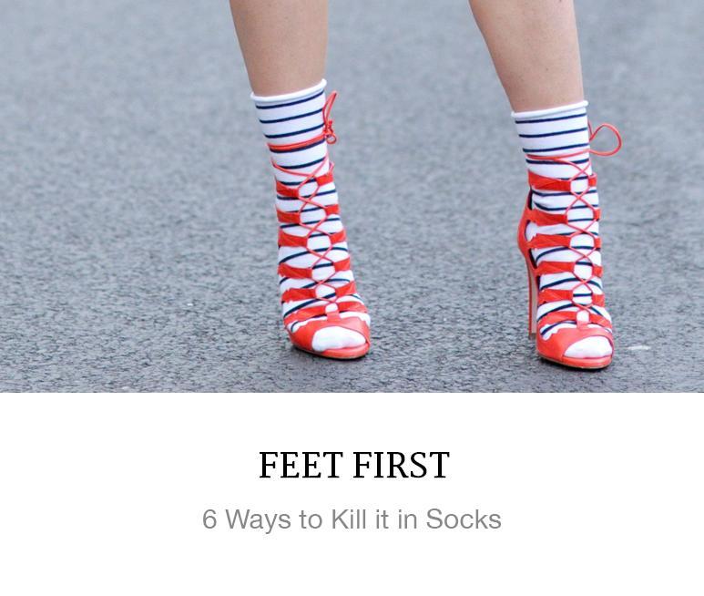 sock trends
