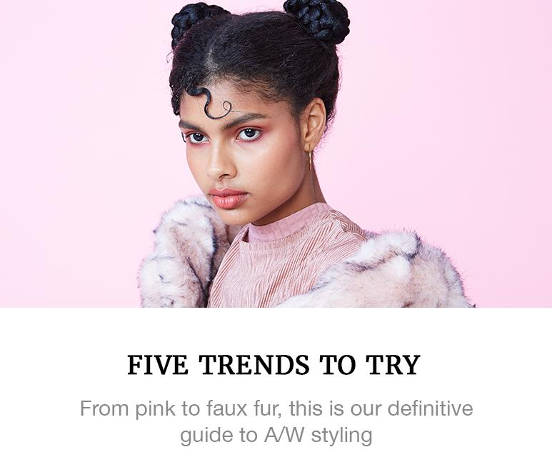 trends to try