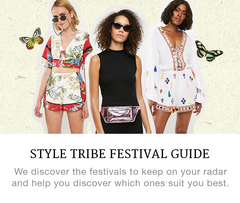 Your Style Tribe Festival Guide