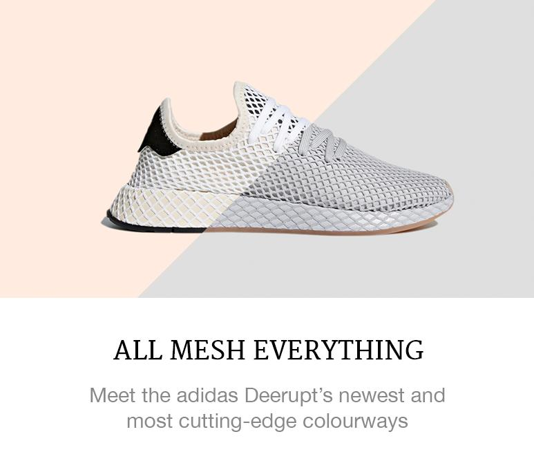 All Mesh Everything