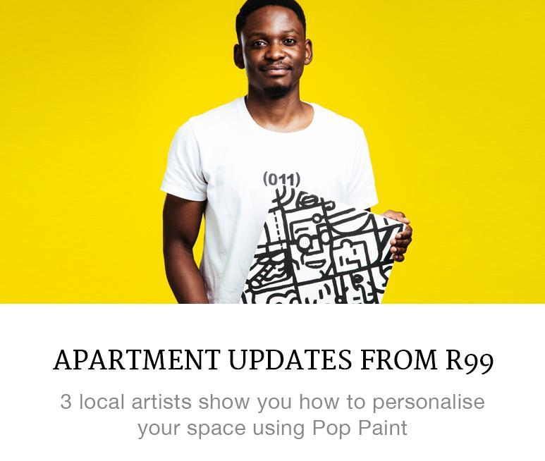 apartment diy