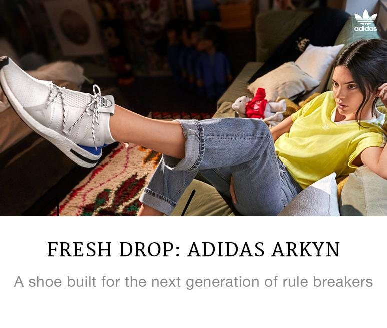 Fresh Drop: adidas Arkyn