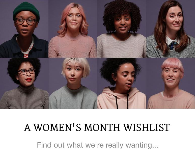 Women's Month Video