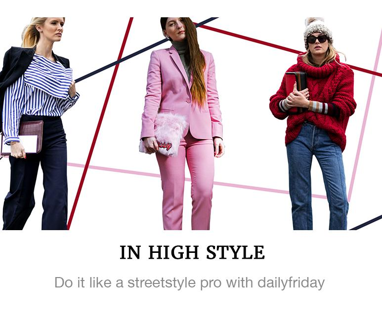 dailyfriday high fashion trends get the look for less superbalist