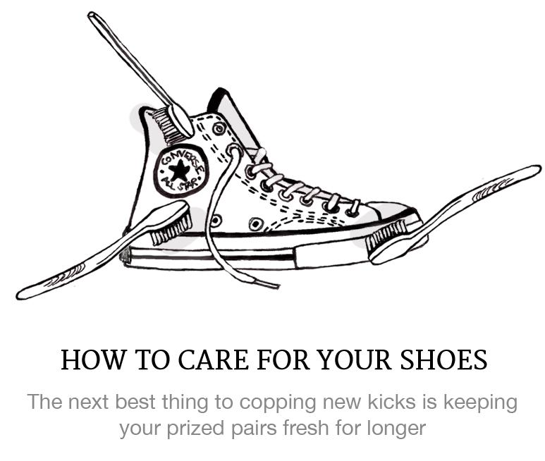 how to care for dress shoes sneakers suede superbalist fashion blog